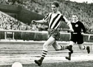 Скончался капитан киевского «Динамо», приведший команду к первому золоту СССР