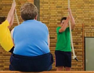Ученые выяснили, что лишний вес у детей может привести к страшной болезни
