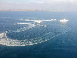 К диктатуре через Азовское море