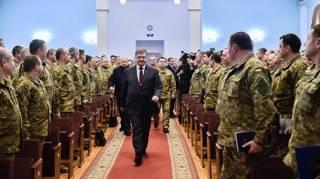 «Разумная сила»: Порошенко показал всему миру, как сильно он боится выборов