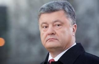 Порошенко предложил ввести военное положение до конца года, чтобы не переносить выборы