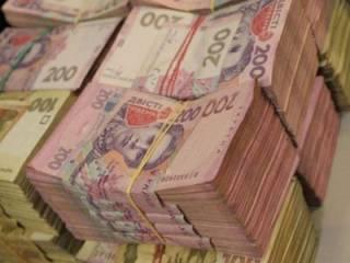 Пока гривна падает и доллар растет, в НБУ переживают за пустые банкоматы