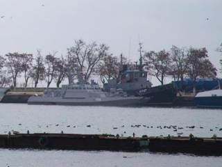 На захваченном в Черном море украинском катере нашли «много интересного», ‒ росСМИ
