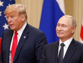 Трамп серьезно разгневался на Путина после конфликта в Керченском проливе
