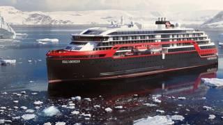 Норвежская компания нашла удивительное топливо для своих лайнеров