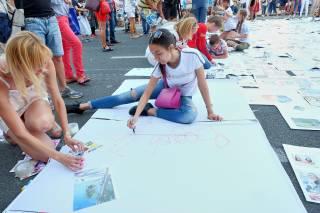 «Карта Мечты» поможет улучшить психическое здоровье украинского общества