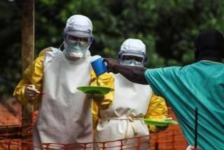 Эбола в Демократической Республике Конго: сообщается уже о двухстах трупах