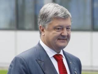 Порошенко рассказал, зачем был устроен конфликт в Керченском проливе
