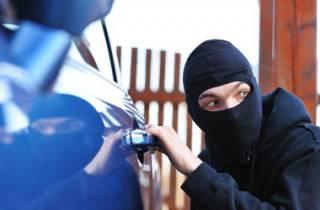 Стало известно, какие премиум-автомобили чаще всего угоняют в Украине