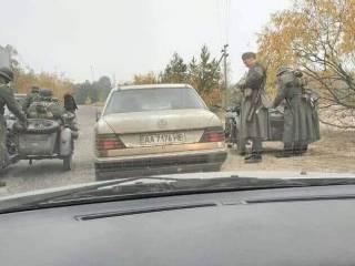 Украинский интернет наводнили шутки на тему военного положения