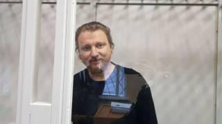 Стало известно, в чем обвиняют известного киевского политтехнолога и блогера