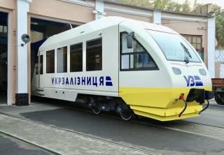 Между Киевом и Борисполем заработал скоростной поезд: расписание и цены