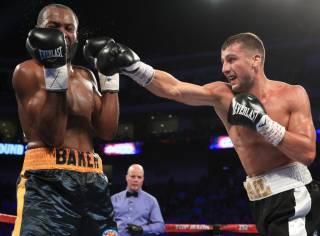 На «Интере» ожидается боксерская ночь: бой Гвоздика за чемпионский титул и поединок непобедимых Уайлдер – Фьюри