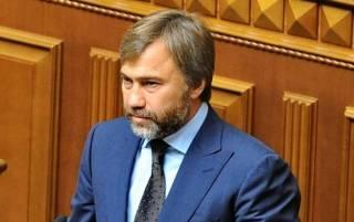 Десятки миллионов верующих Украины не позволят расколоть православие в угоду политтехнологиям Порошенко, - Новинский