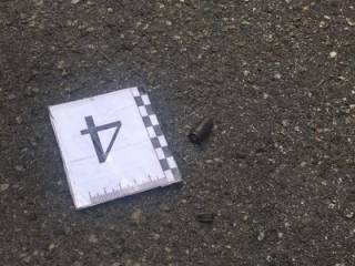 В Киеве лихие люди зачем-то застрелили посетителя кафе