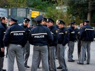 В Грузии задержали группу украинцев. Нашли и оружие