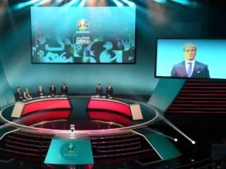 Жеребьевка Евро-2020: Украина попала в «почти проходную» группу
