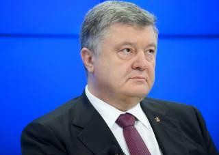 Порошенко рассказал, сколько украинцев погибло на Донбассе с начала боевых действий