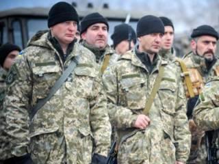 В рамках военного положения тренировочные сборы пройдут тысячи украинцев. Дайджест за 3 декабря 2018 года