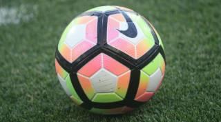 В Украине запретили играть в футбол в некоторых областях