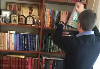 Репрессии против УПЦ усиливаются: обыски и допросы проводятся в лучших советских традициях