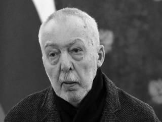 В Москве скончался культовый российский писатель, выступавший против аннексии Крыма