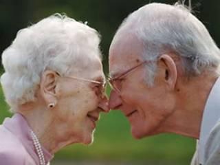 Ученые заявили, что мужья и жены прекращают ругаться лишь в старости