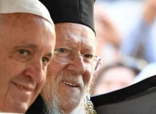Варфоломей полностью «подмял» под себя поместную церковь в Украине