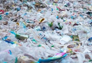 В ООН призвали все страны мира как можно скорее отказаться от одноразового пластика