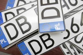 Растаможка «евроблях»: В ГФС объяснили новые правила