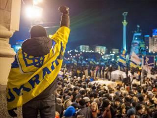Украинцев хотят сажать за критику Евромайдана и поддержку «русского мира»