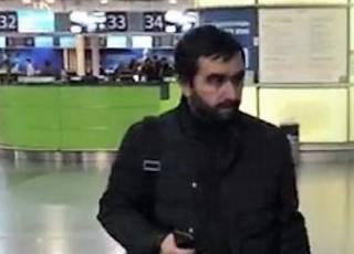 Киевские полицейские задержали «авторитетного» грузинского «вора в законе»