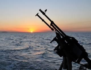 Рада увеличила «радиус обстрела» в случае атаки российских кораблей и разрешила бить без предупреждения