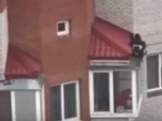 Под Киевом спасатели отговорили ребенка от самоубийства
