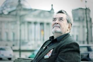 «Интер» почтит память украинского актера Николая Рушковского