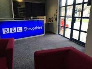 Ведущая BBC сорвала прямой эфир, чтобы «спокойно умереть»