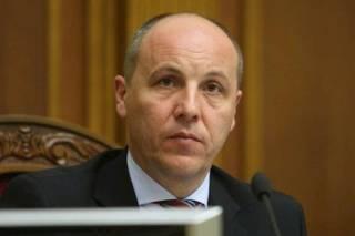 Генеральную прокуратуру обязали заняться оскорблениями Парубия в адрес священников УПЦ