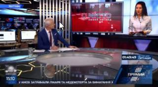 «Прямой» телеканал предоставит эфир местным телекомпаниям