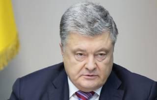 В УПЦ сравнили действия Порошенко с методами Ленина и Сталина