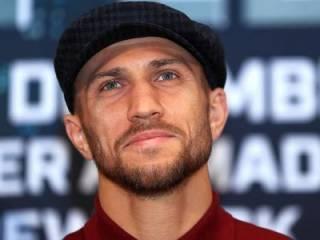 Стало известно, кого Ломаченко считает гением бокса