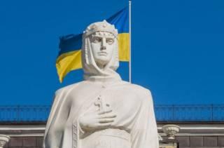 Впору ли Томос Поместной украинской церкви?
