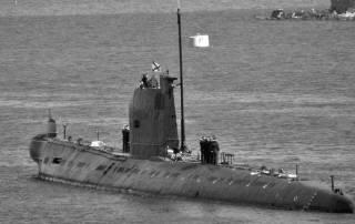 За кулисами аннексии:  ВМФ Украины в крымских событиях
