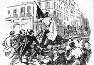 Европейская революция 1848 года: юбилей и мысли по поводу