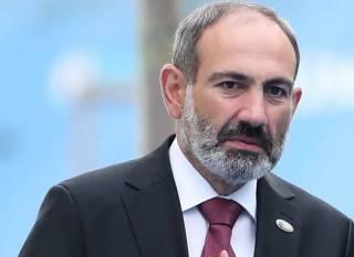 На выборах в Армении жестко прокатили партию экс-президента