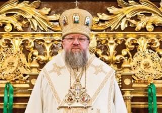 СБУ не выпустила митрополита Донецкого Илариона с оккупированной территории, – УПЦ
