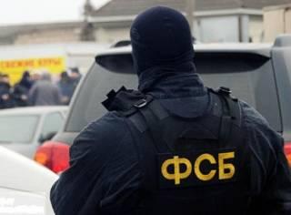 ФСБ задержала украинца в Крыму – его обвиняют в перевозке наркотиков