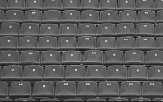 Без голов и без зрителей. Итоги первой части украинского футбольного чемпионата