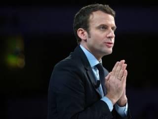Макрон объявил во Франции чрезвычайное положение с экономическим уклоном