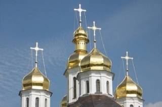 В УПЦ заявили о росте числа обителей и верующих в этом году