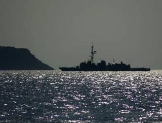 Турция построит военную базу на берегу Черного моря